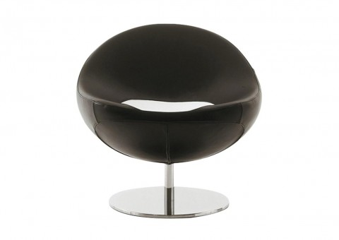 gordon swivel lounge chair