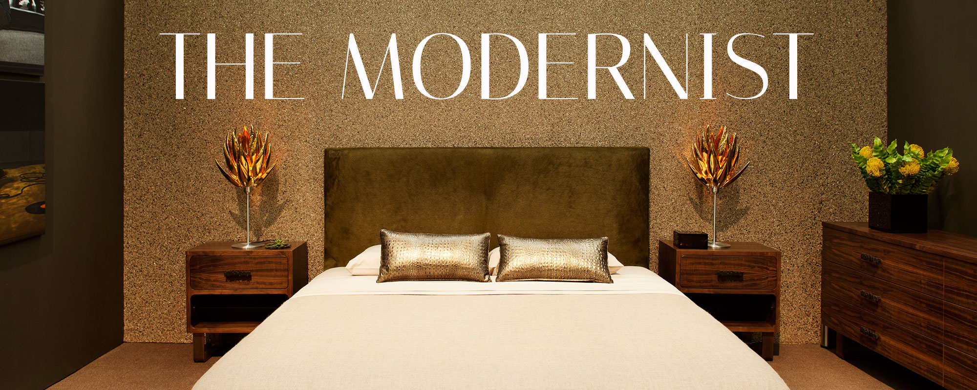 The Modernist Contemporary Luxury Furniture Lighting