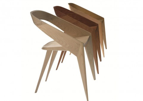 wb dining chair by john ford