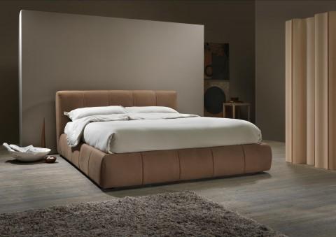 bend platform bed
