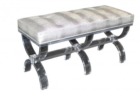 boutique bench by aaron thomas