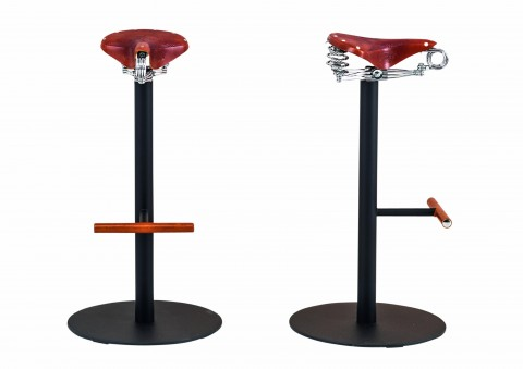 bike barstool