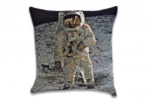 space pillow series astronauts