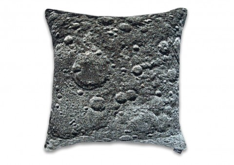 space pillow series moon