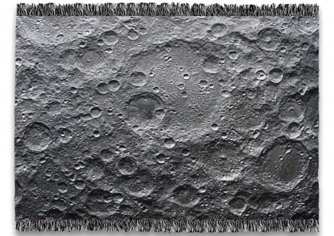 moon mars series throws