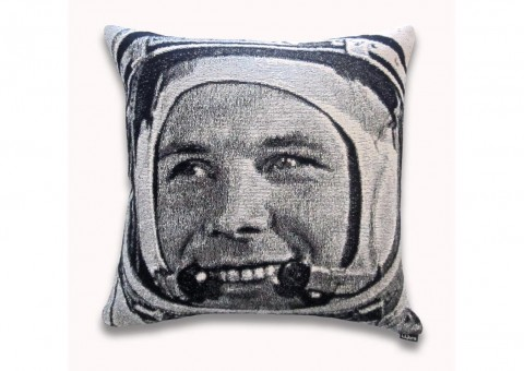 space pillow series famous astronauts