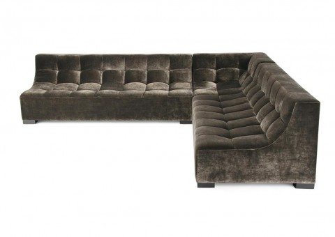 groove sofa sectional