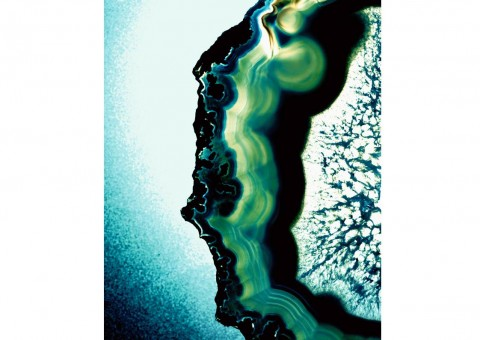 geode series photography by jesse harris