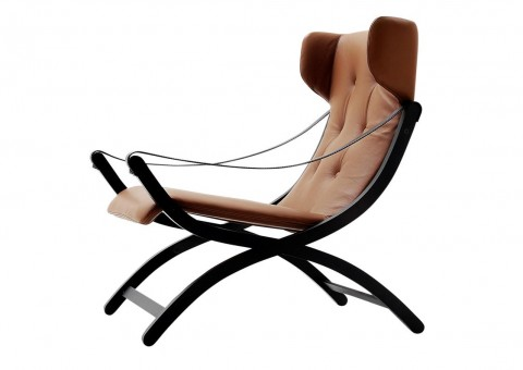 shelford lounge chair