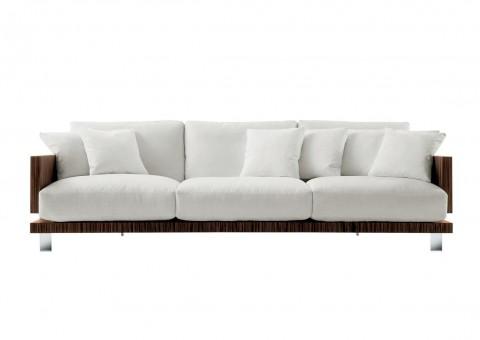 london series sofa