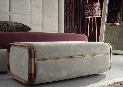 maison storage bench