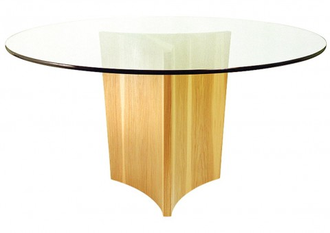albemarle dining table by william earle