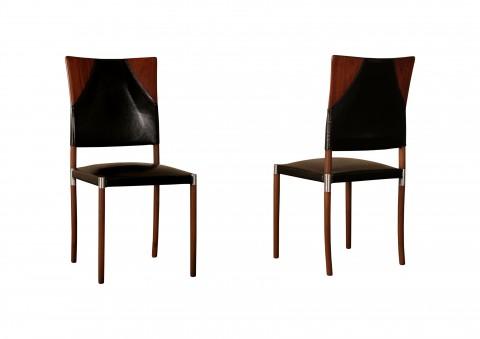 modern elizabeth dining chair