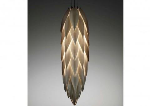 aloe shoot ceiling pendant series