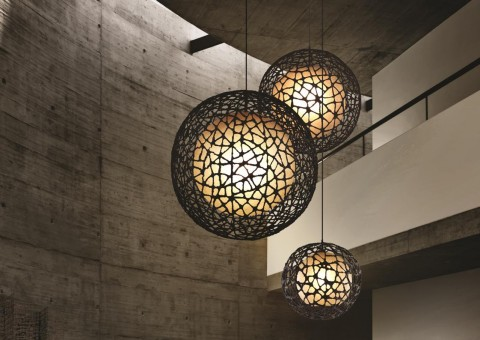 cucme series chandelier