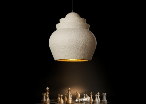 checkmate series ceiling pendant