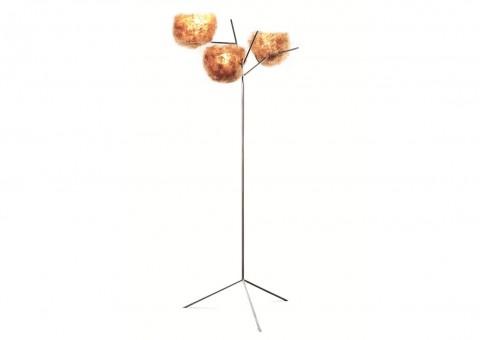 cuckoo floor lamp