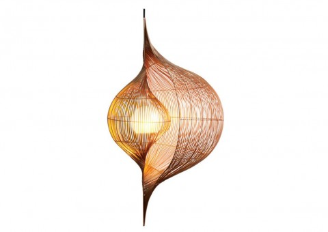 conch ceiling pendant collection