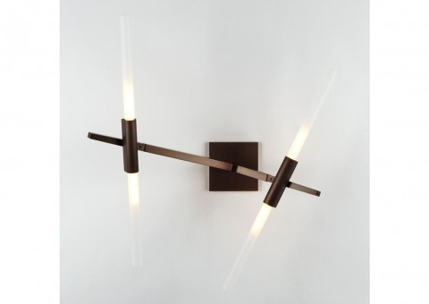 agnes sconce series wall lights