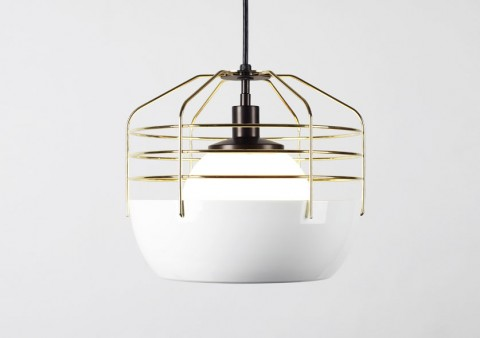 bluff city ceiling pendant