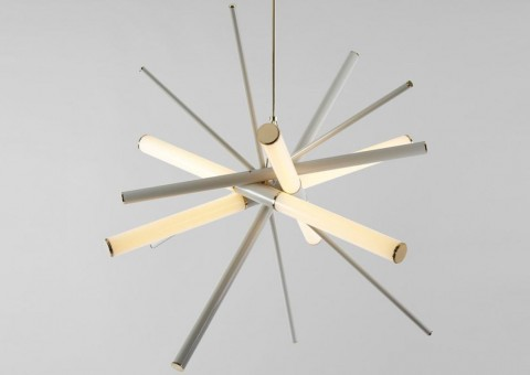 jason miller mini farrago chandelier