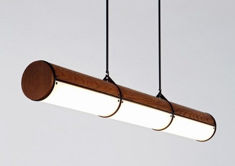 endless woody series ceiling pendant