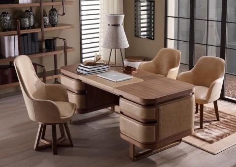 world luxury executive desk