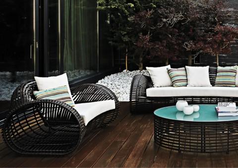 oversized lolah series sofas