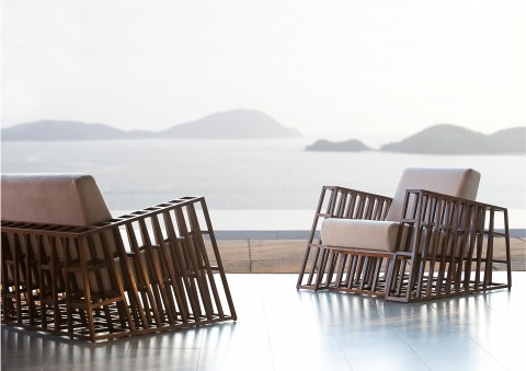 tilt series lounge chairs