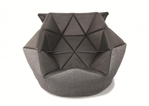 marie lounge chair