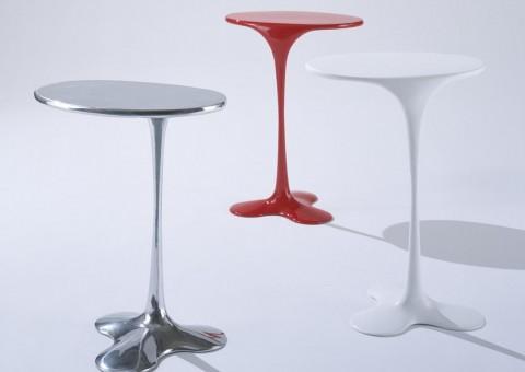 liquid side table