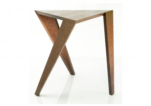 peri side table by william earle