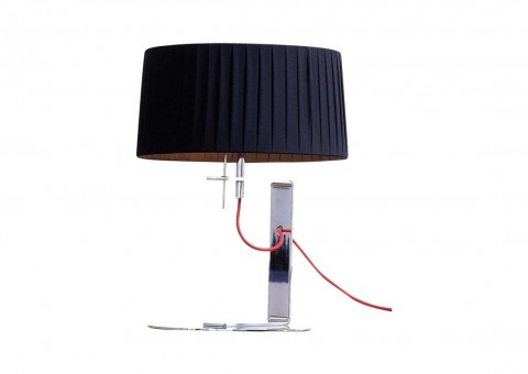 divina series table lamp