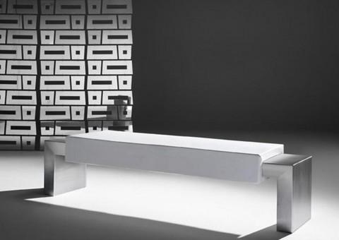 blake designer bench