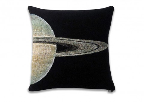 space pillow series planets