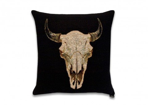 skulls pillow series