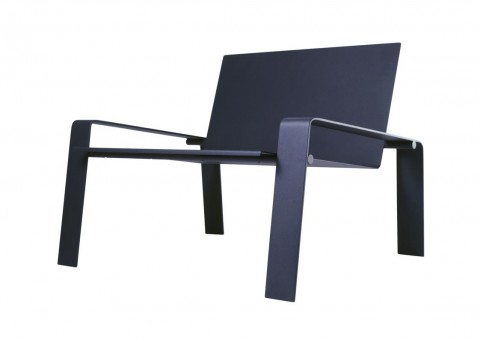 712 lounge chair by adam simha