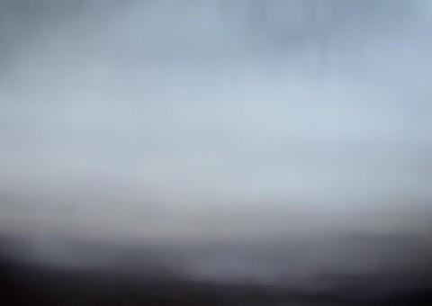 sunyata series paintings by mathew metzger