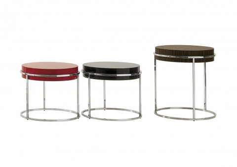 link series side tables