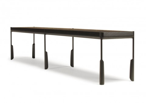 altai series bench by jacob marks