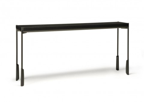 altai console table by jacob marks