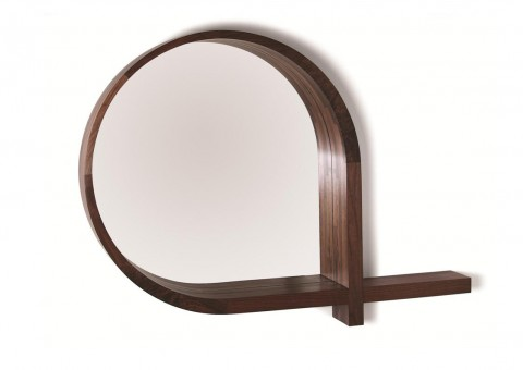 drop series wall mirror