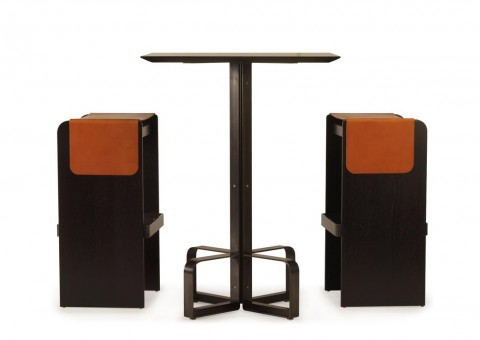 piedmont café table by jacob marks