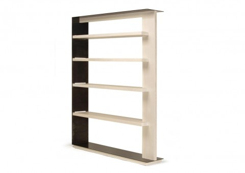 wishbone series bookcase by jacob marks