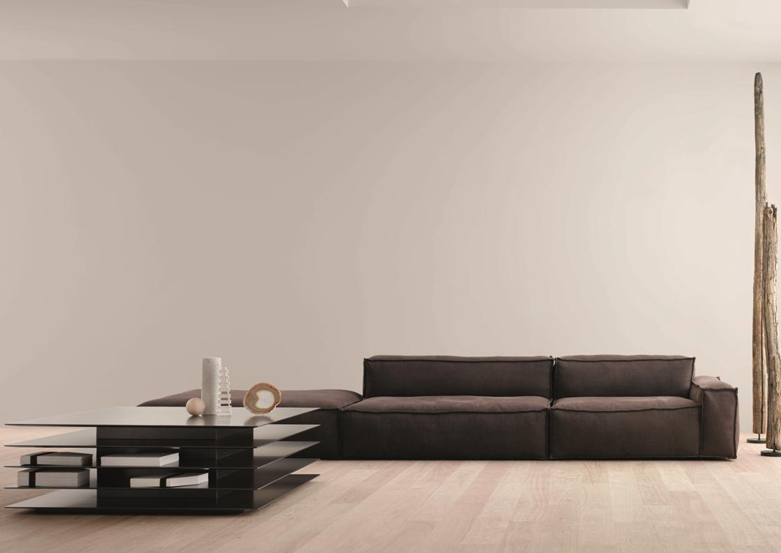 Davis Sofa + Sectional   Contemporary Luxury Furniture, Lighting And  Interiors In New York