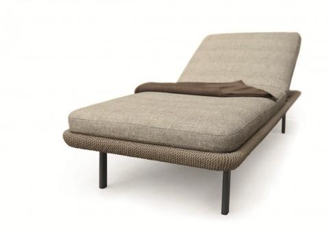 babylon chaise lounge