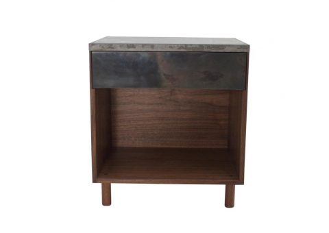 scw series nightstand by stefan rurak