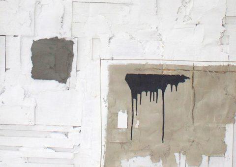 door series mixed media artworks by stefan rurak