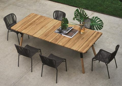 link dining table series