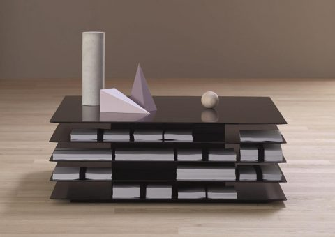 millefoglie coffee table